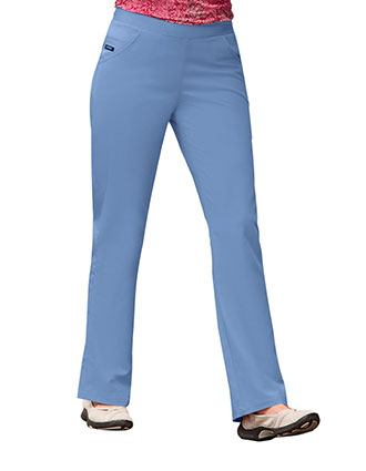 Jockey Womens Drawstring Be Smarty Nursing Scrub Pants-JO-2286