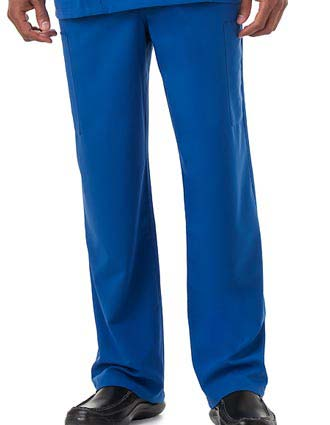 Jockey Scrubs Men's Seven Pocket Scrub Pant-JO-2305