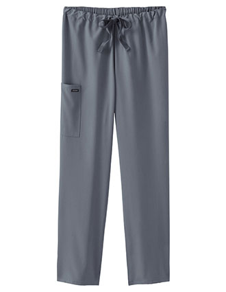 Jockey Classic Unisex Cargo Pocket Tall Scrub Pant