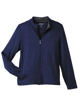 Jockey Women's Tech Fleece Jacket