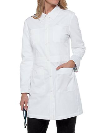 KOI Women's Rebecca Fashion Labcoat