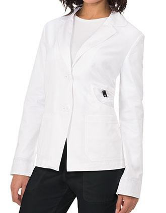 KOI Women's Macie Short Labcoat