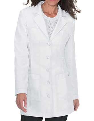 KOI Women's Veronica Fashion Labcoat