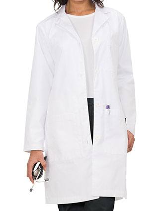 KOI Unisex Riley Long Labcoat