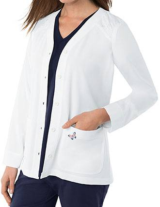 KOI Women's Lisa Fashion Labcoat