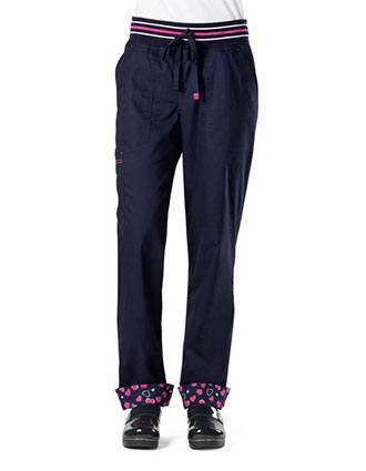 KOI Women's Morgan Pant Limited Edition