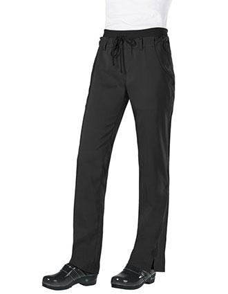 KOI Tech Women's Mia Drawstring Scrub Tall Pant