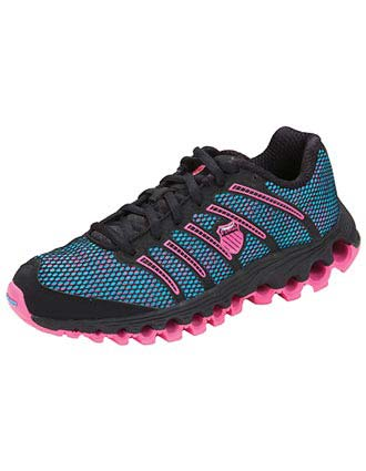 Kswiss Women Tubes Run Athletic Shoes