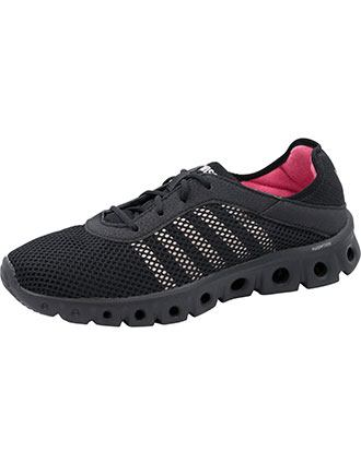K-Swiss Women's Tubes Tech Black Athleisure Footwear