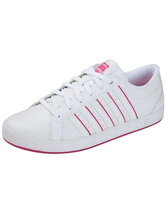 Kswiss Women's Low Athletic Shoes