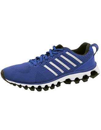 K-Swiss Mens Footwear Athletic Fashion Shoes