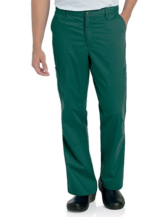 Landau Men's Pre-Washed Cargo Pant-LA-2025