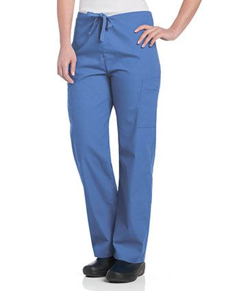 Landau Unisex Three Pockets Cargo Scrub Pant