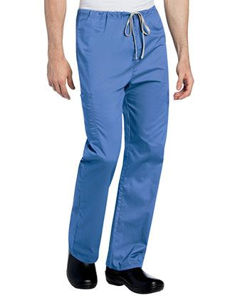 Landau Unisex All Day Cargo Scrub Pant