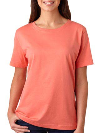 3580 LA T Ladies' Combed Ring-Spun T-Shirt