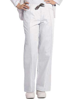 Clearance Sale! Antimicrobial Drawstring Scrub Pants by Landau-LA-8363