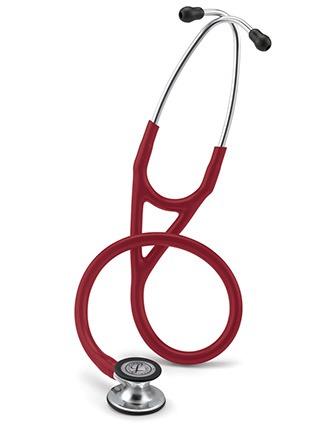 Littmann Unisex Burgundy Littmann Cardiology IV Stethoscope MF