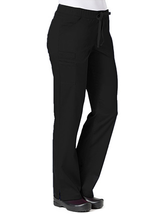 Maevn PrimaFlex Women's Inner Beauty Straight Leg Pant-MA-7322