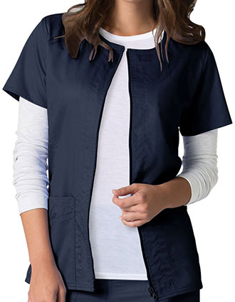Maevn EON Women's Short Sleeve Snap Jacket