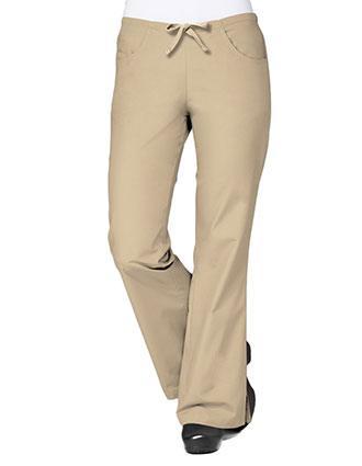 Maevn Core Women's Petite Classic Flare Pant