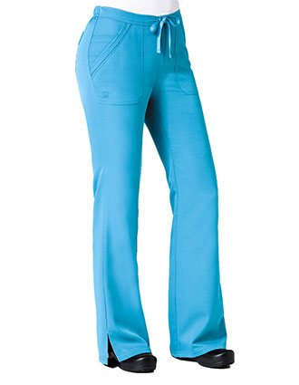 Maevn Gravity Women's Sporty Flare Pant