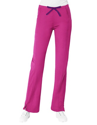 Maevn EcoFlex Women's Petite Sporty Side Panel Pant