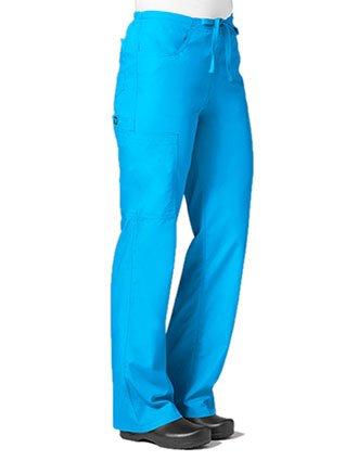Maevn Core Women's Utility Tall Cargo Pant