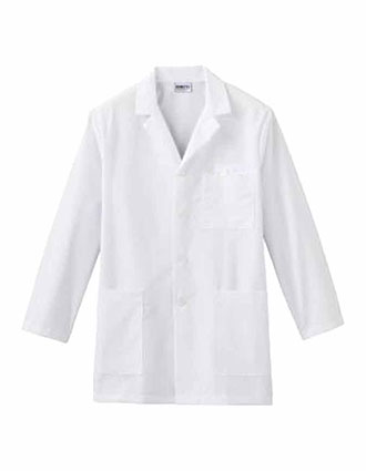 Meta Fundamentals 34 Inches Men's Labcoat