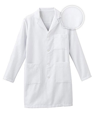 Meta 38 inches Mens Xstatic Labcoat-ME-862