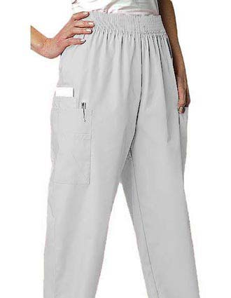 Adar Pro Four Pocket Unisex Cargo Scrub Pants-PN-2001