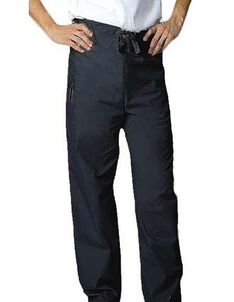 Adar Pro Medium Rise Unisex Drawstring Scrub Pants-PN-2002