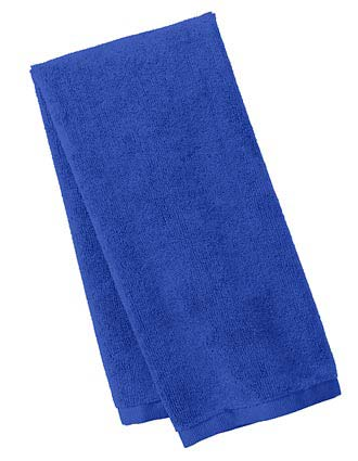 Port Authority Unisex Microfiber Golf Towel-PO-TW540