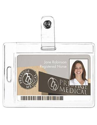 Prestige Two Way ID Holder