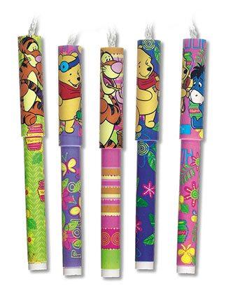 Prestige Betty Boop Characters Rope Pens