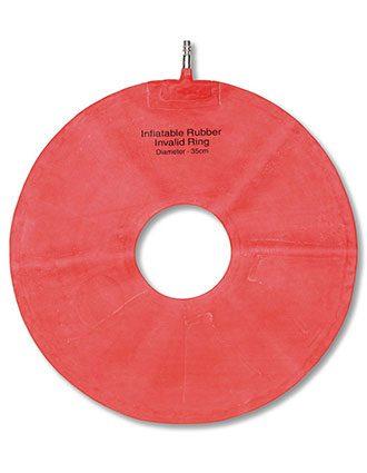 Prestige 14 Inches Rubber Invalid Ring