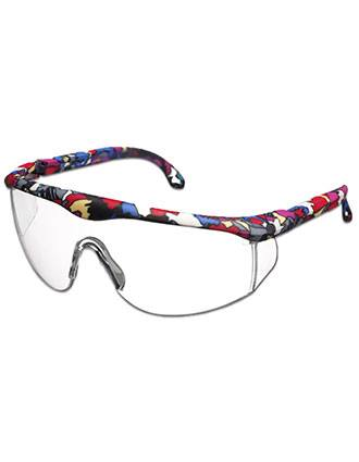 Prestige Abstract Print Full-Frame Adjustable Eyewear
