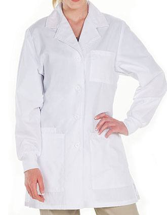 Prestige Women's Four Pocket Fashion Labcoat-PR-5820