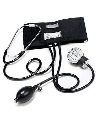 Prestige Traditional Home Blood Pressure Set