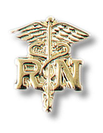 Prestige Registered Nurse Caduceus