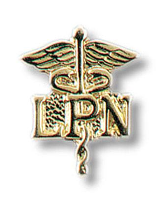 Prestige Licensed Practical Nurse Caduceus