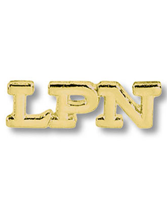 Prestige Licensed Practical Nurse Tac Pin