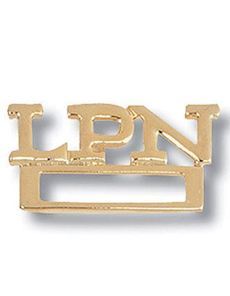 Prestige Licensed Practical Nurse Badge and Professional Tac