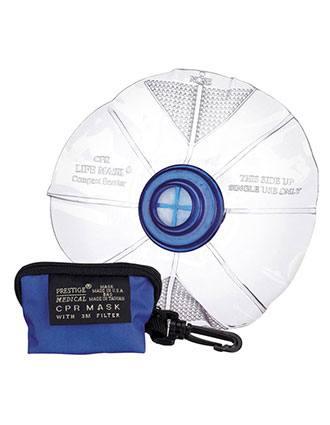 Prestige LifeMask® CPR Resuscitator