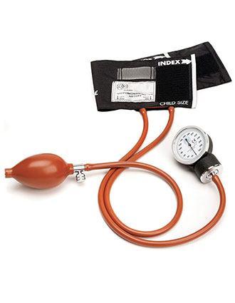 Prestige Easy-ID™ Latex Free Pediatric Aneroid Sphygmomanometer