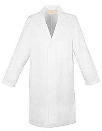 PU Made To Order Unisex Long Lab Coat-PU-1006