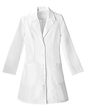 PU Made to Order Women's 36 Inches Nursing Long Lab Coat