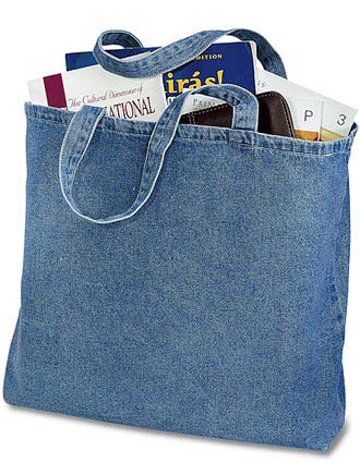 Sanmar Port and Company Convention Tote-SA-B050