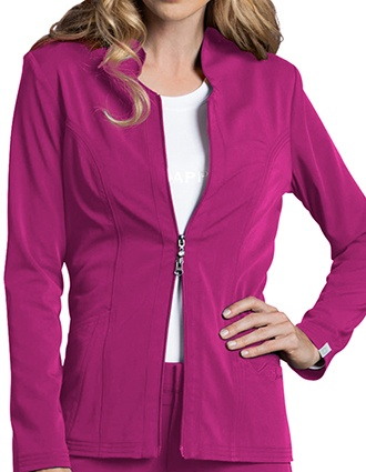 Sapphire Luxury Women's Melrose Notched Jacket