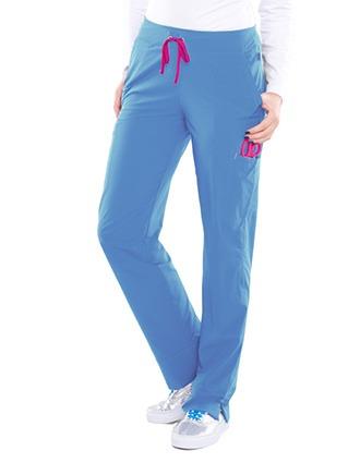 Smitten Women's Hottie Scrub Pant-SM-S201002