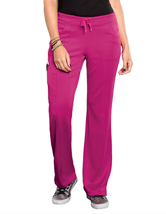 Smitten Women's Electric Straight Leg Tall Pant